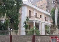 Консульский отдел Посольства Российской Федерации в Египте