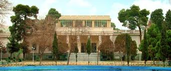 Консульский отдел Посольства Российской Федерации в Иране