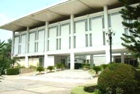 Консульский отдел Посольства Российской Федерации в Исламской Республике Пакистан