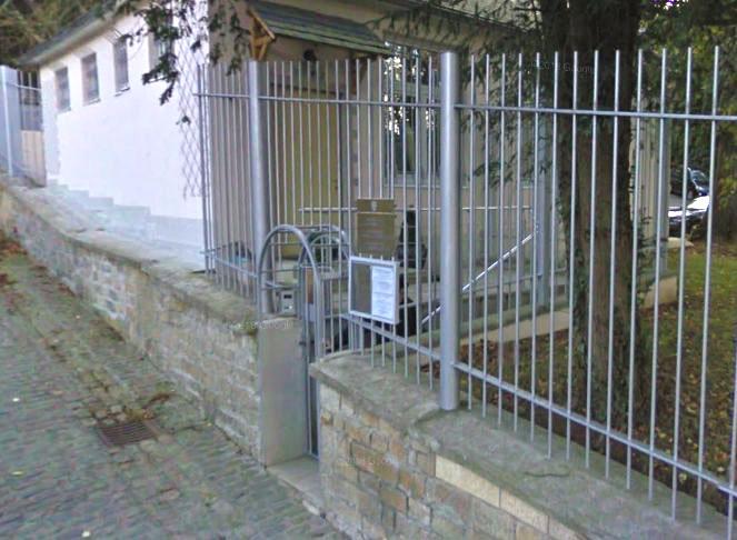 Консульский отдел Посольства Российской Федерации в Люксембурге