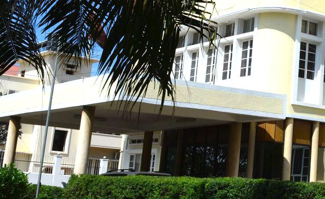 Консульский отдел Посольства Российской Федерации в Танзании