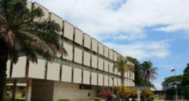 Консульский отдел Посольства Российской Федерации в Гвинейской Республике