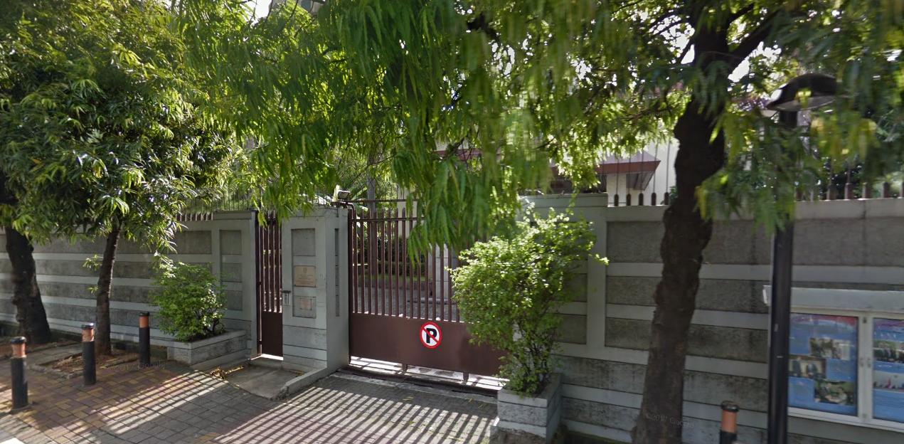 Консульский отдел Посольства Российской Федерации в Замбии