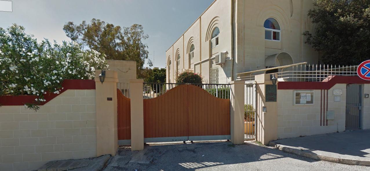 Консульский отдел Посольства Российской Федерации в Мальте