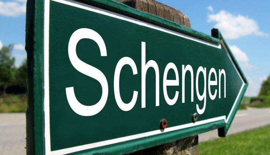 Упрощение получения шенгена