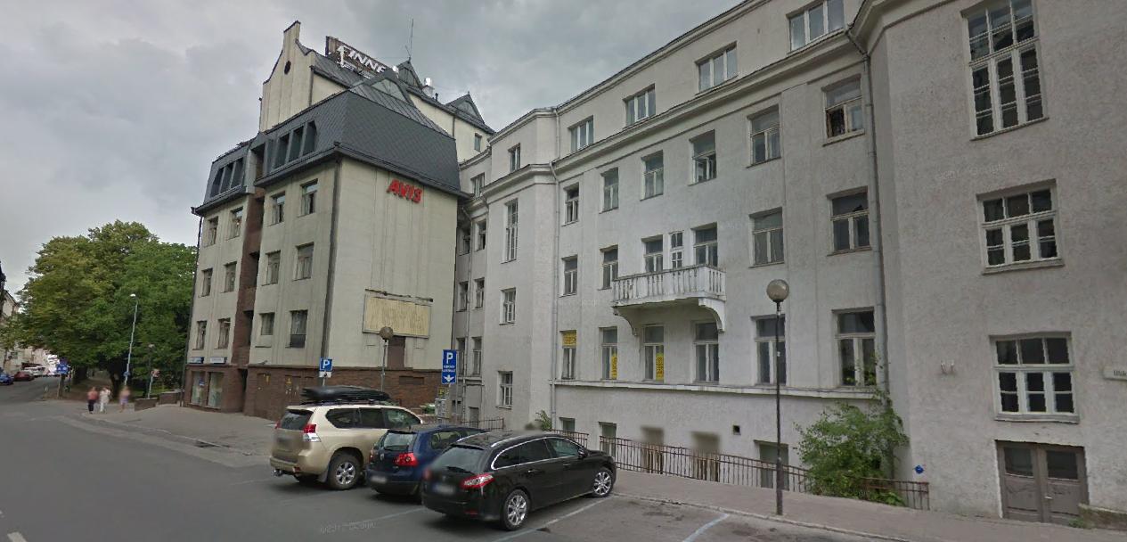 Канцелярия консульского отдела Посольства в Тарту