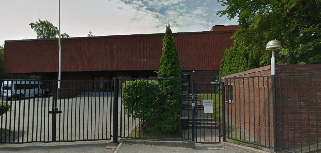 Генеральное консульство Российской Федерации в Гётеборге