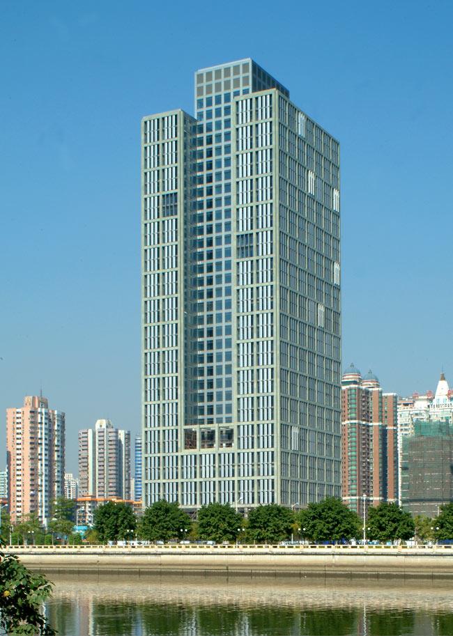 Генеральное консульство Российской Федерации в Гуанчжоу